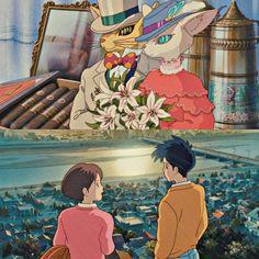 Studio Ghibli, Disney Characters, Fictional Characters, Lisa, Anime, Disney Princess, Painting, Instagram, Painting Art