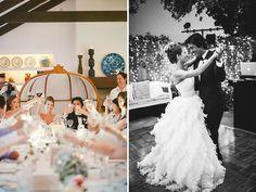 #WishBigWinBigContest, #wedding, and #registry Elegant San Ysidro Ranch Wedding: Aniko + David