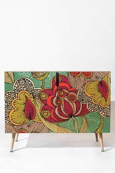 Valentina Ramos Beatriz Credenza - DENY Designs - $999 - domino.com