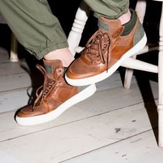 Bullboxer | AW 18 Shoes