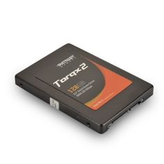 Patriot Memory Torqx 2 Series 128 GB SATA II 3.0 Gb-s 2.5-Inch Solid State Drive PT2128GS25SSDR by Patriot. $191.27. From the Manufacturer                 Boost your system performance with the Patriot Torqx 2 SSDs and maximize your computing experience. The Patriot Torqx 2 SSDs breathes new life into your system by supercharging all your computing tasks including mundane day-to-day productivity and web browsing tasks as well as PC gaming for virtually instant system respons...