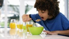 Paint Thinner in Children's Cereals – Top Toxic Cereals.