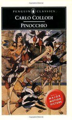 Pinocchio (Penguin Classics) by Carlo Collodi. $9.57. Author: Carlo Collodi. Publisher: Penguin Classic (April 30, 2002). 196 pages