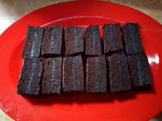 Resep Brownies Coklat Kukus Amanda Anti Gagal oleh Reni A. Brownie Recipes, Cake Recipes, Dessert Recipes, Desserts, Food N, Food And Drink, Bolu Cake, Brownies Kukus, Resep Cake