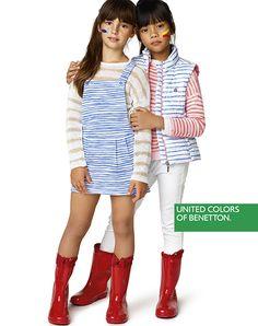 United Colors of Benetton – Kids Spring 17 | BRAGA+FEDERICO