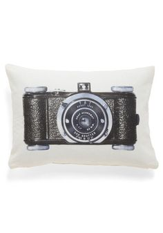 Give It a Snapshot Pillow