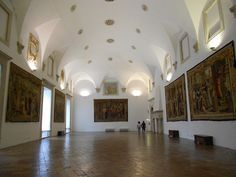 UNESCO -.Palazzo Ducale of Urbino, Italy