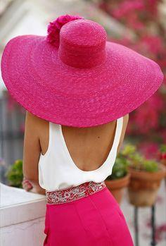 Love the hat #PAULxSUMMER #abucketfullofsummer