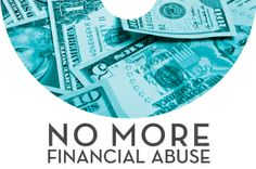 April is recognized as Financial Literacy Month and NNEDV & the Allstate Foundation are standing together to say #NoMore to financial abuse. #endDV http://nnedv.org/news/4258-join-nnedv-the-allstate-foundation-as-we-say-no-more-to-financial-abuse-this-april.html