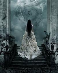 Góticas vampiras - Imagens góticas,imagens de vampiras,imagens de caveiras,imagens de anjos,imagens de bruxas...