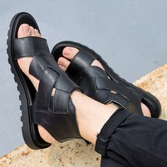 We are pleased to offer the perfect pair of trendy shoes, jewelry, watches and other fashion accessories at a great price. Gladiator Sandals, Leather Sandals, Brown Sandals, Shoes Heels Pumps, High Heels, African Clothing For Men, Mens Snow Boots, Roman Fashion, Walk In My Shoes