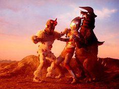ナックル星人,ガッッ星人,ウルトラマン,ウルトラセブン,ガッツ星人,セブン,完封勝ち