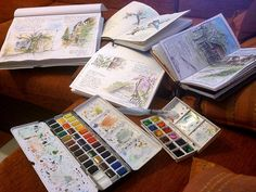 Art journaling | Flickr - Photo Sharing!
