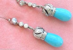 US $2,495.00 in Jewelry & Watches, Vintage & Antique Jewelry, Fine  www.MelsAntiqueJewelry.com