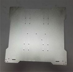 37.59$  Watch here - https://alitems.com/g/1e8d114494b01f4c715516525dc3e8/?i=5&ulp=https%3A%2F%2Fwww.aliexpress.com%2Fitem%2FTAZ-3D-printer-parts-Reprap-300-x-300mm-bed-plate-mount-aluminum-bed-mount-plate-3mm%2F32615386101.html - TAZ 3D printer parts Reprap 300 x 300mm bed plate mount aluminum bed mount plate 3mm thickness 37.59$