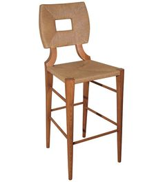 How to Marry a Millionaire Barstool from Hollywood at Home $2100.