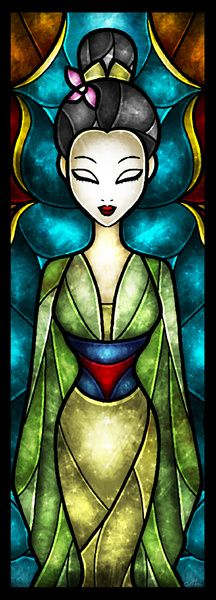 Daughter of Honor Art Print by Mandie Manzano | Society6