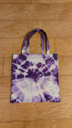 Boho Tie Dye Bag Check out this item in my Etsy shop https://www.etsy.com/listing/216133026/tie-dye-tote-bag-purple-tie-dye-bag-boho