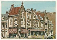 """Hotel-restaurant """"Die Raeckse"""". 1975"""
