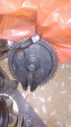 #BSAC11 drum brake