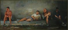 Por amor al arte: Wang Longjun