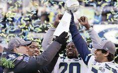 NFL 2014: Seattle Seahawks - Super Follow-Ups