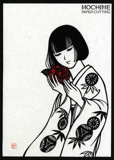 Gallery | MOCHIME PAPER CUTTING Official Website