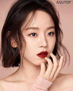Wie Macht Man, Korean Artist, Asian Actors, Best Actress, Actors & Actresses, Kdrama, Makeup Looks, Make Up, Photoshoot