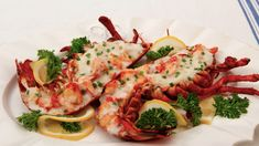 Seafood Dishes Recipes | Kary prepares three classic seafood dishes that you love to order at ...