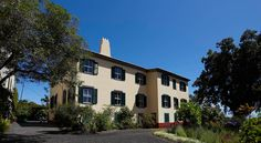 """This manor house or """"Quinta"""" can be the backdrop to your wedding ceremony and celebrations."""