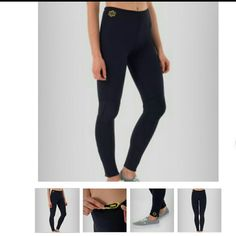 Zaggora Flares 2.0 Hot  Pants NWOT Please see last photo Never worn but doesn't have the tag. zaggorra Pants Track Pants & Joggers