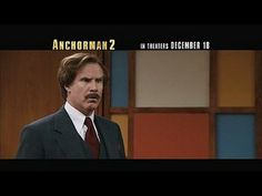 Anchorman 2: The Legend Continues: TV Spot: Brace Yourself --  -- http://wtch.it/4H9Mn
