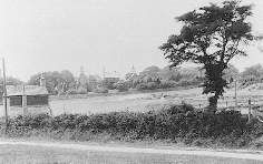 The Howdale, Downham Market, Norfolk: Where the Dalston County Secondary Grammar School for Girls, Hackney, London were evacuated in WW2.