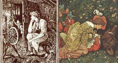 Pairing folktales with ancient languages shows that at least a few folktales originated thousands of years ago.