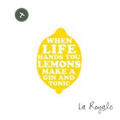 Disfruta de lo mejor de la semana y no dejes de practicar el Gin & Burger. ¡Feliz fin de semana! #LaRoyale #Barcelona #PacoPerez #HamburguesasDeAutor