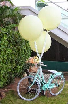 bicycle Divine Floreal IMG_0442b
