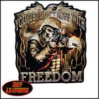 Image result for Christian biker patches