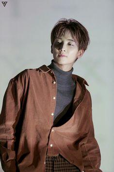 "Jeonghan | SEVENTEEN ""Director's Cut"""