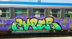 train-bordeaux | train | dax | france | graffiti | street art |
