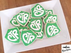 Baptism Cookies, Metal Cookie Cutters, Baptism Party, Rice Krispies, Sugar Cookies, Cookie Dough, Ctr Shield, In The Heights, Missionary Farewell