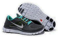 Schoenen Nike Free Run 3 Heren ID 0021 Zapatillas Nike Roshe, Air Max Sneakers, Sneakers Nike, Nike Free Run 3, Nike Roshe Run, Dame, Nike Air Max, Running, Shoes