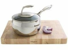 Tupperware Chef Series 2.5 Qt. Sauce Pan with Cover by Tupperware. $209.00