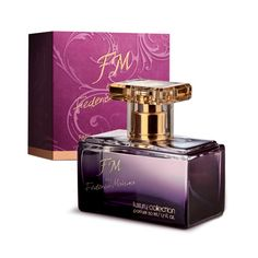 Women Parfum FM 291 - Products - FM GROUP Australia & New Zealand