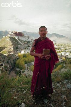 LOVE TO GO: Portrait of Tibet
