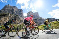 Giro d'Italia 2017 Stage 18
