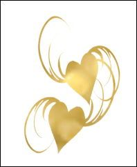 Gold temporary tattoos on pinterest come on over for Heart of gold tattoo