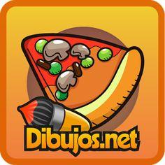 Colorea en tu móvil o tablet con la App de Dibujos de Comida para colorear de Dibujos.net. Una App para niños para jugar y colorear los mejores dibujos de Comida y pasarlo genial.
