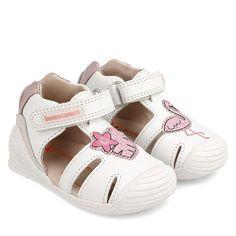 Sandały dziewczęce Kids Sports, Velcro Straps, Sports Shoes, Baby Shoes, Clothes, Fashion, White People, Keep Running, Moda