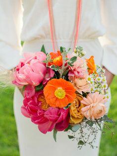 poppy bouquet 09