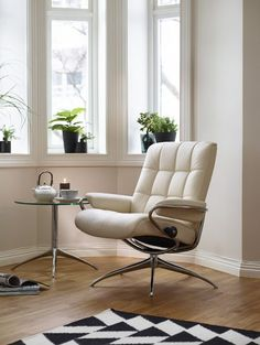 London Fauteuil Lage Rugleuning V A 1 610 Stressless
